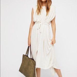 Portobello Maxi Dress